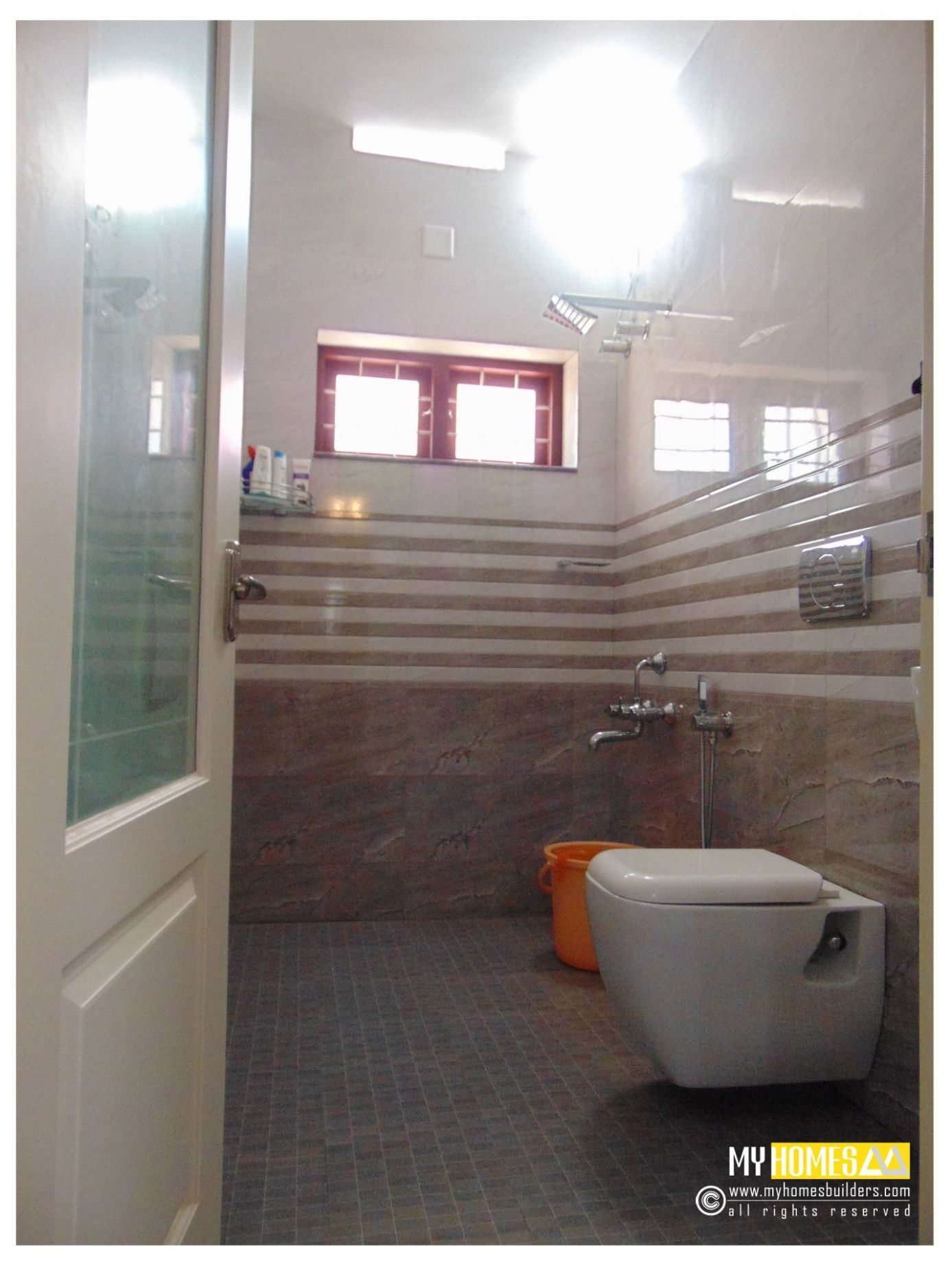Bathroom designs in kerala photos and ideas from my homes (With ..