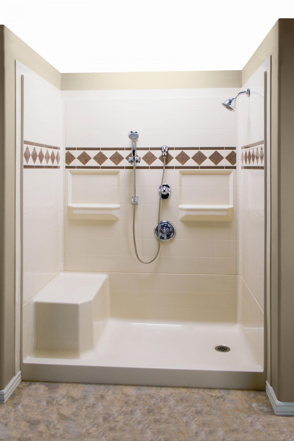 Bathroom Lowes Shower Heads And Faucets Rain Head Small Ideas ..