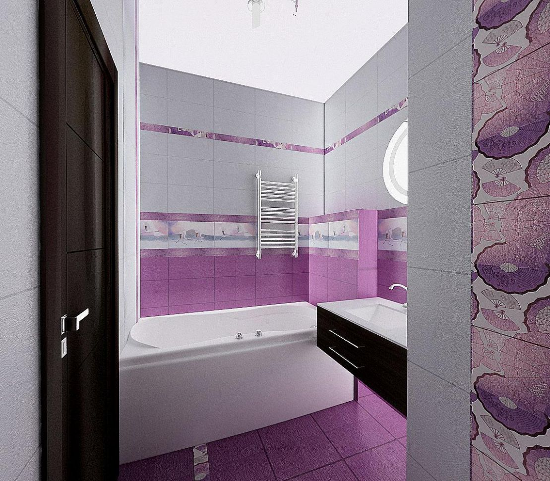 Bathroom Purple Bathrooms Sets Accessories Turquoise Pink And ..