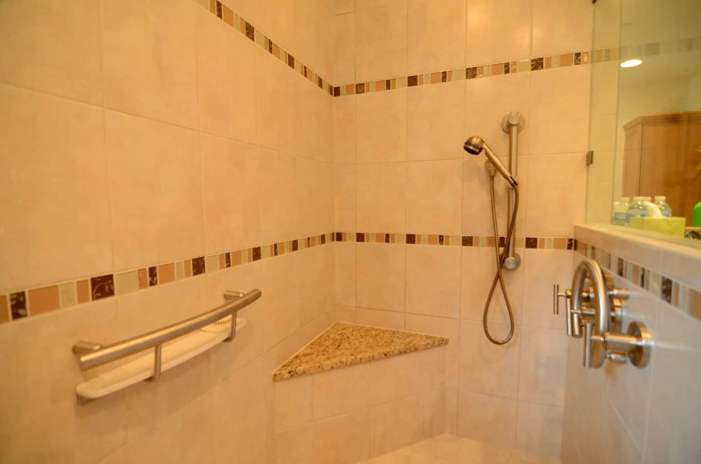 Bathroom Remodeling Ideas for Elderly Access   Angie's List