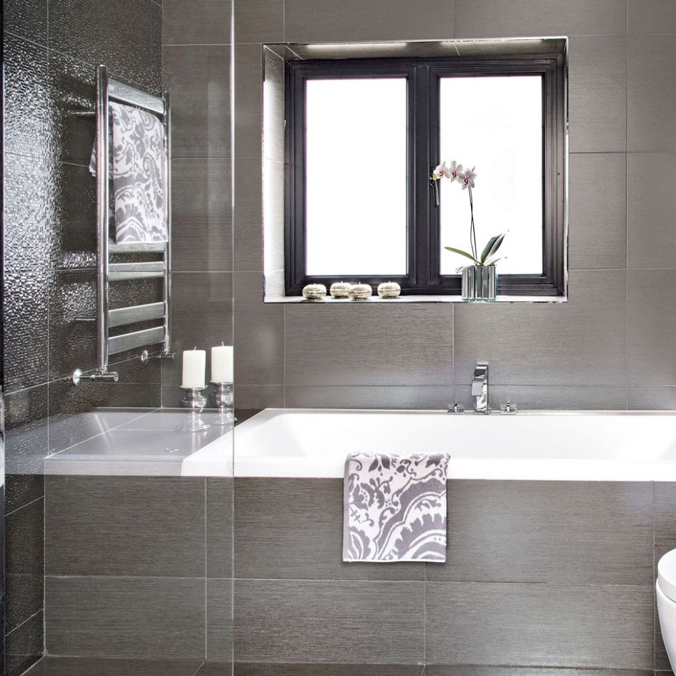 Bathroom tile ideas – Bathroom tile ideas for small bathrooms and ..