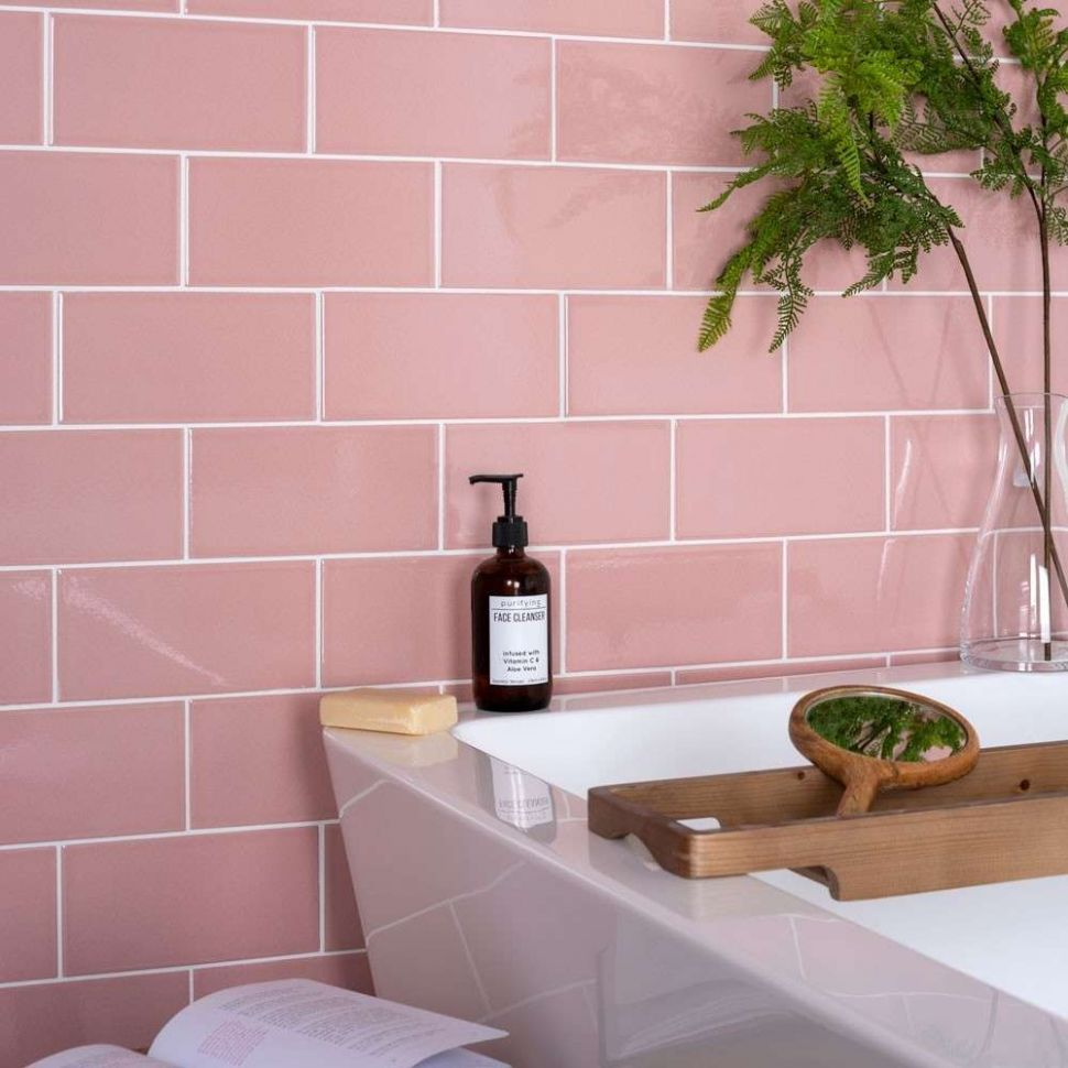Bathroom Tile Ideas for 11 - The Latest Tiling Trends - Walls ...