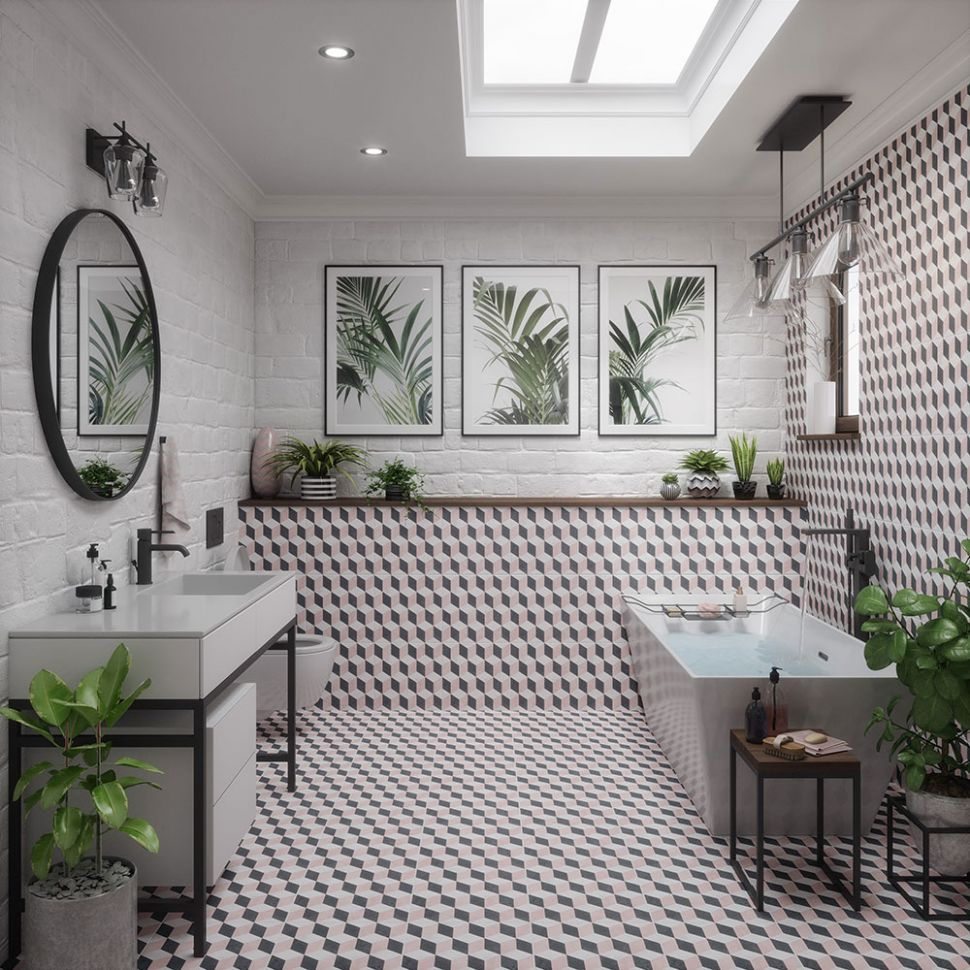 Bathroom trends 11 – The best new looks for your space