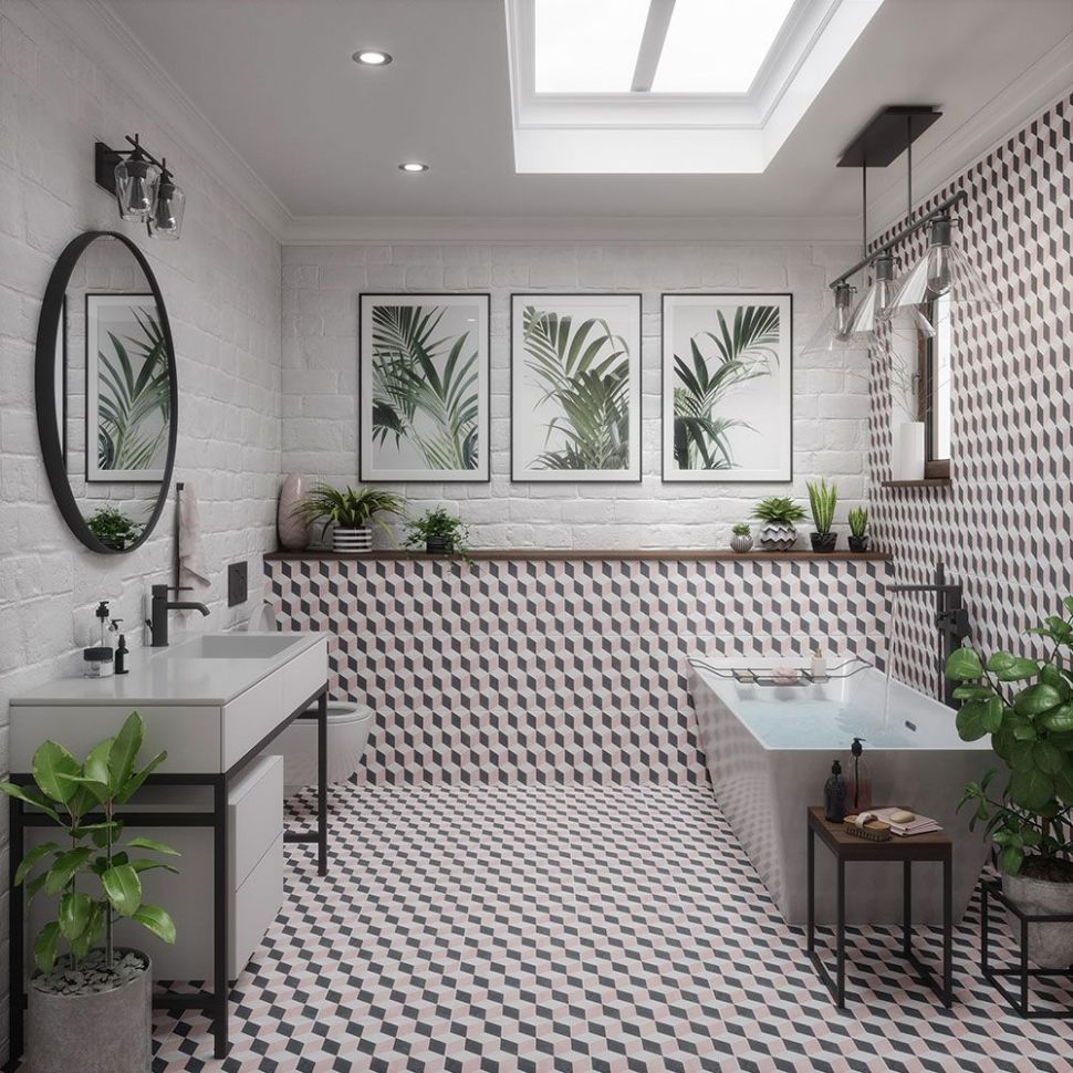 Bathroom trends 11 – The best new looks for your space ..
