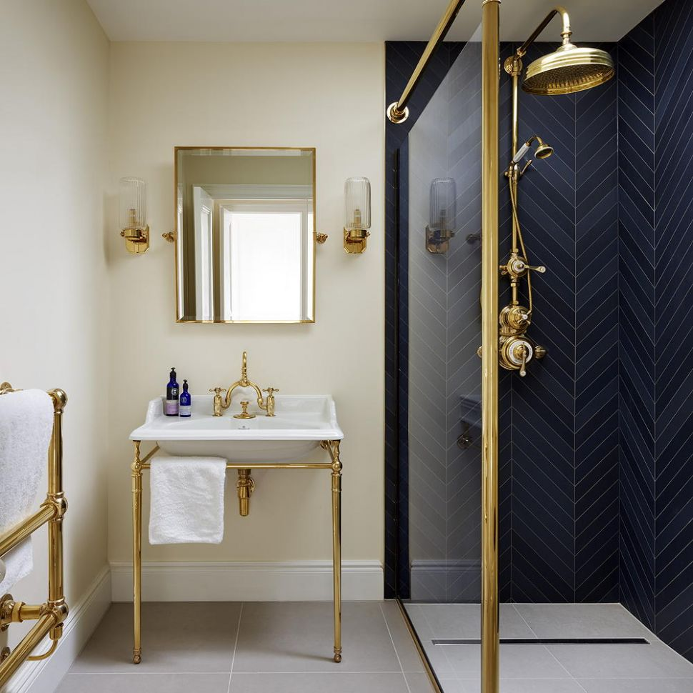 Bathroom trends 11 – The best new looks for your space - bathroom ideas uk 2020