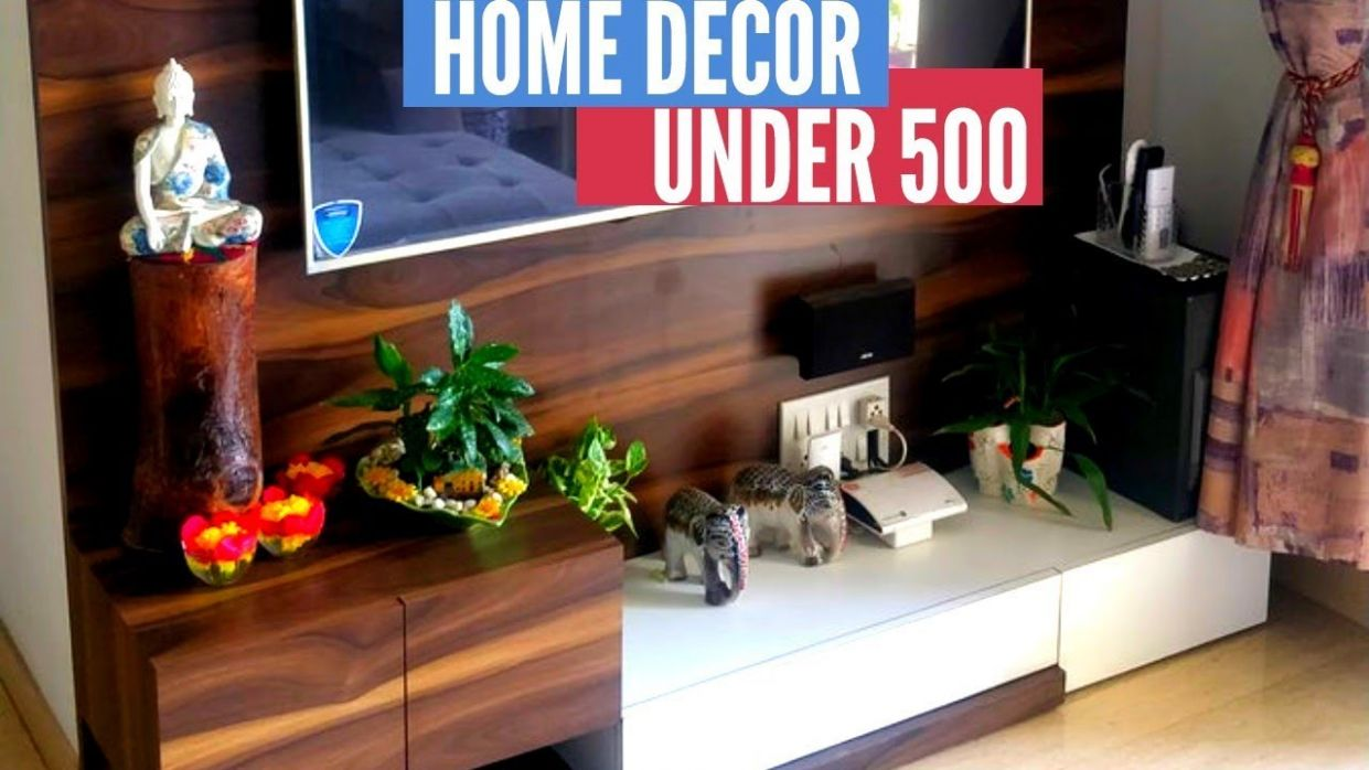 Beautiful Home Decor Items #Under10 - home decor under 500