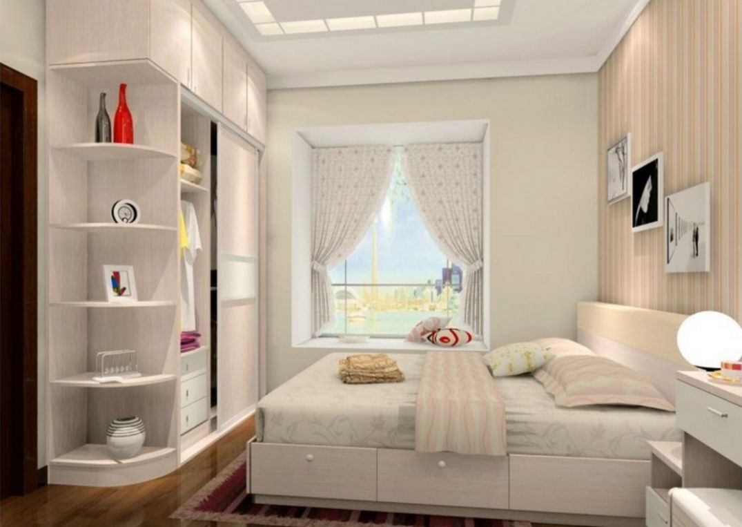Bedroom furniture designs for 8*8 room - Video and Photos ..