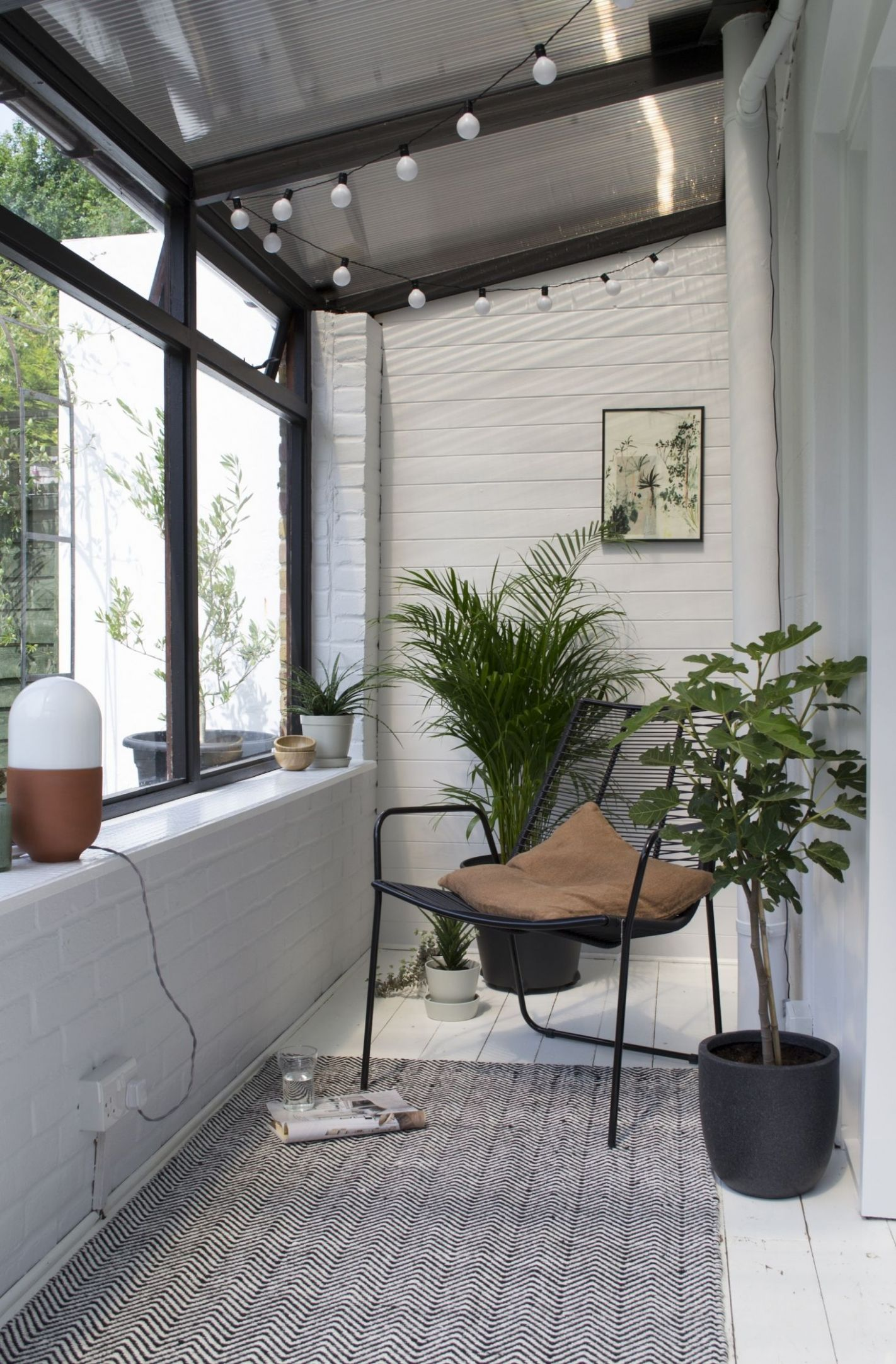 Before & After: Fresh Paint and New Scandinavian Style for a ..