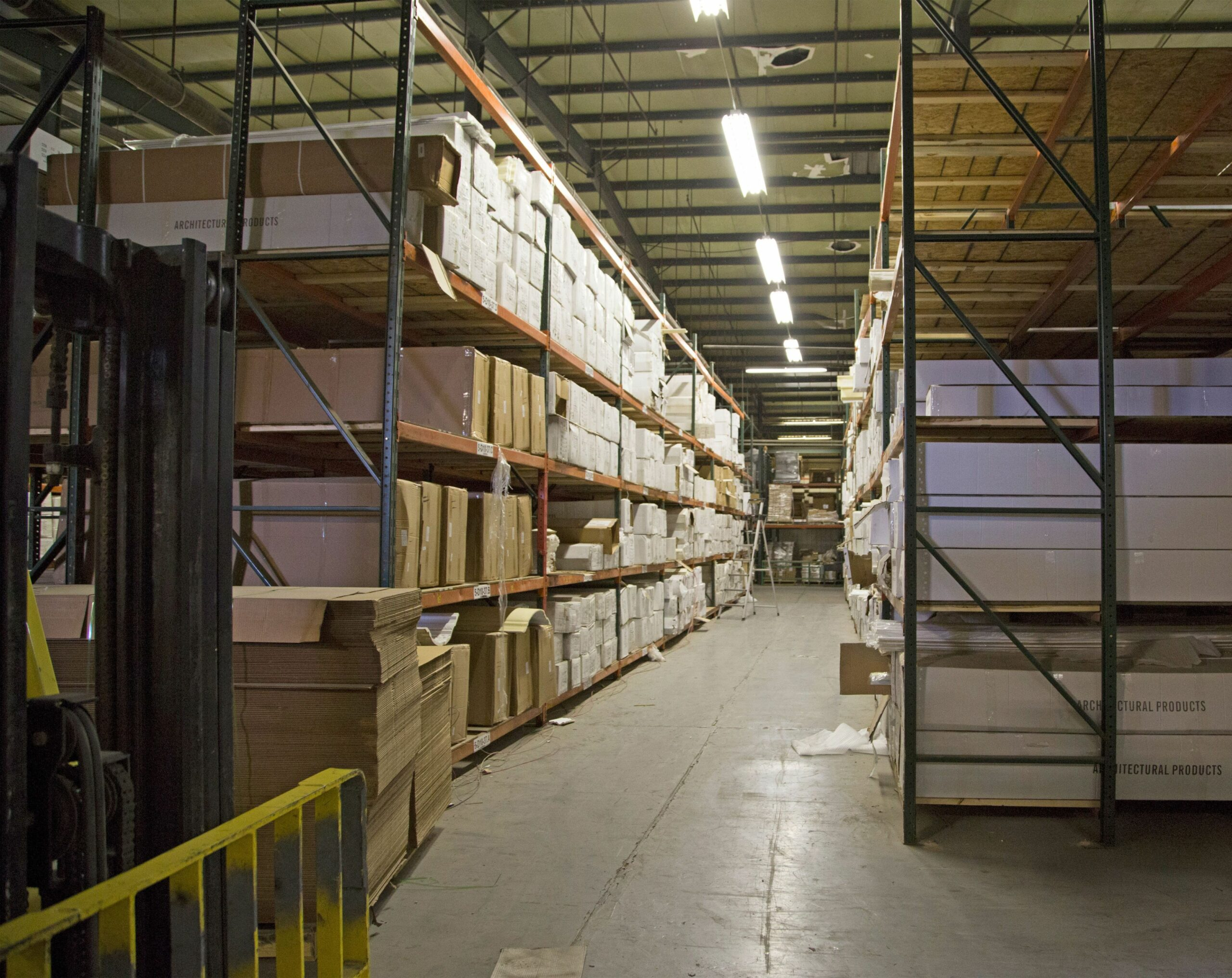Behind the Scenes: The Warehouse Pt. Two (With images)   Warehouse ..