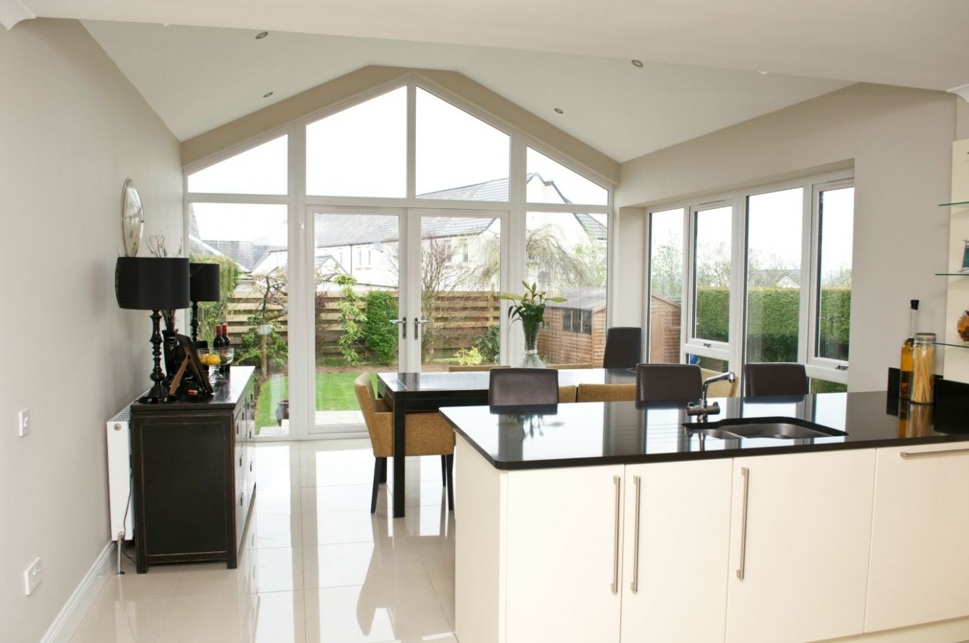 Bespoke Sunrooms in Scotland | CSJ - Central Scotland Joinery