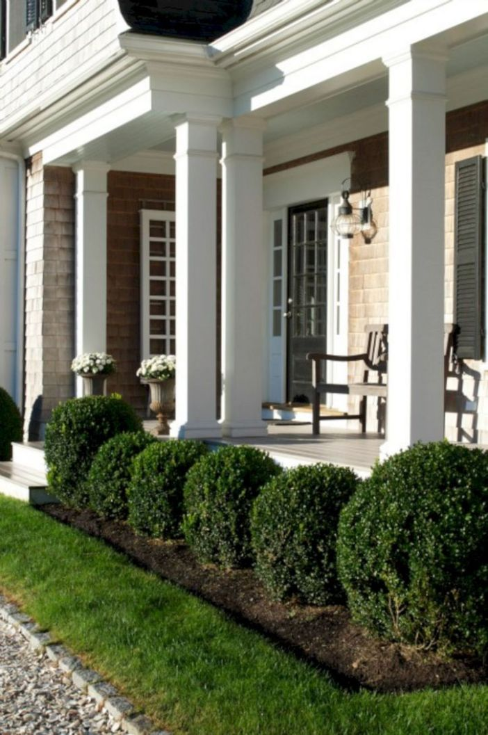 Best 10 Simple And Beautiful Front Yard Landscaping On A Budget ..