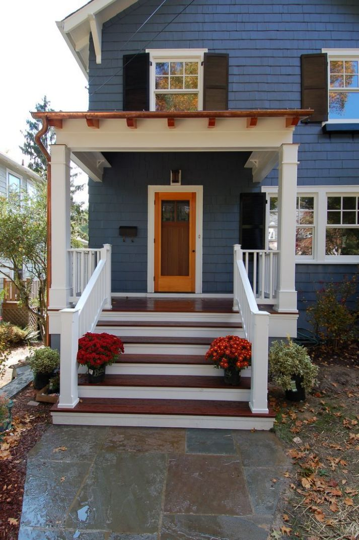 Best 11+ Front Porch Steps Ideas On Pinterest Front Steps - HD ...