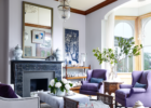 Best 11 Living Room Paint Colors - Beautiful Wall Color Ideas
