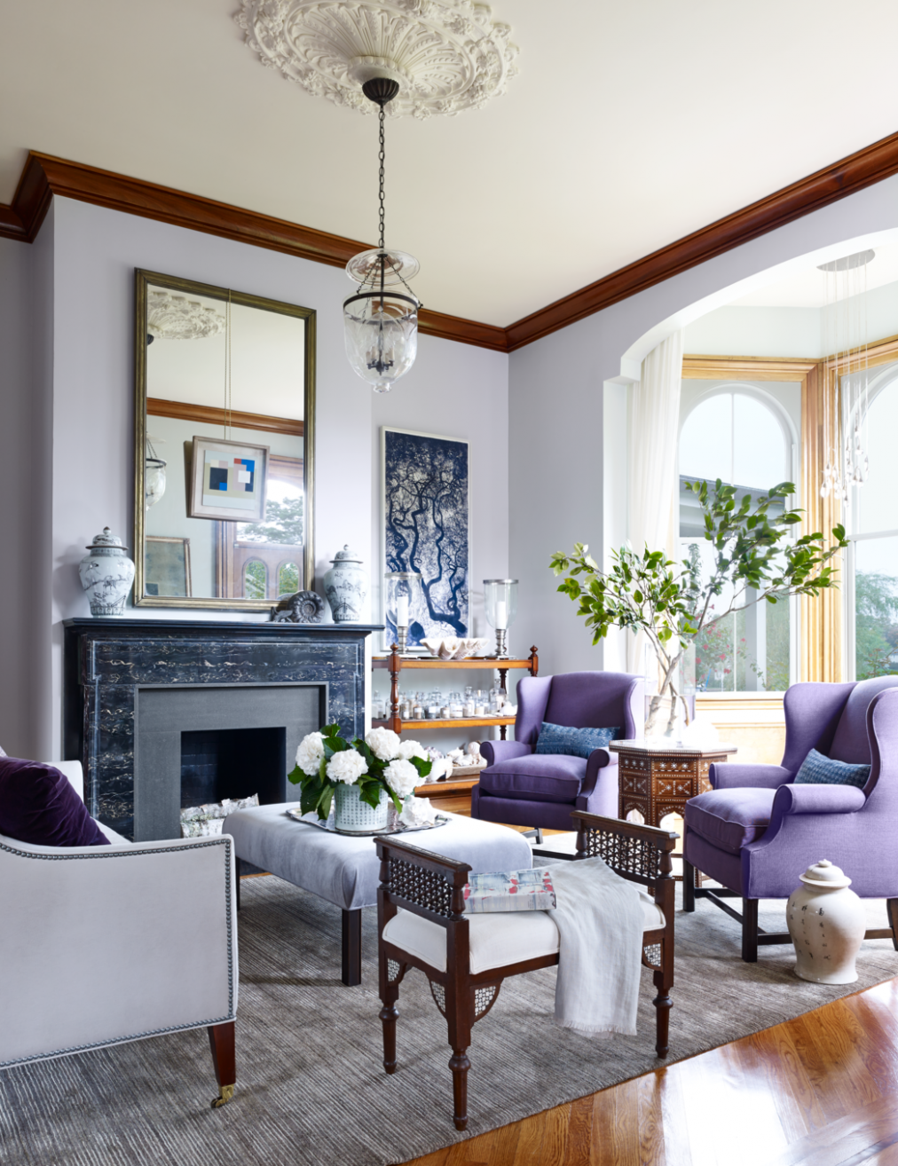 Best 9 Living Room Paint Colors - Beautiful Wall Color Ideas