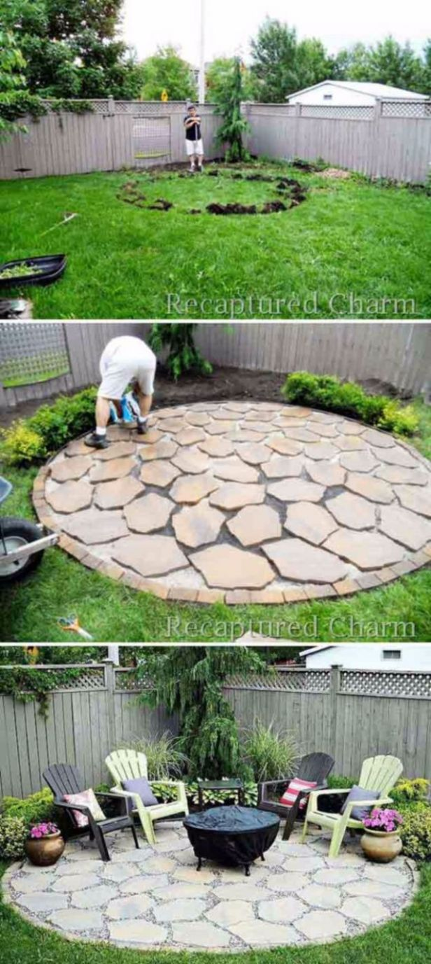 Best Backyard Design Ideas On A Budget - Hoommy