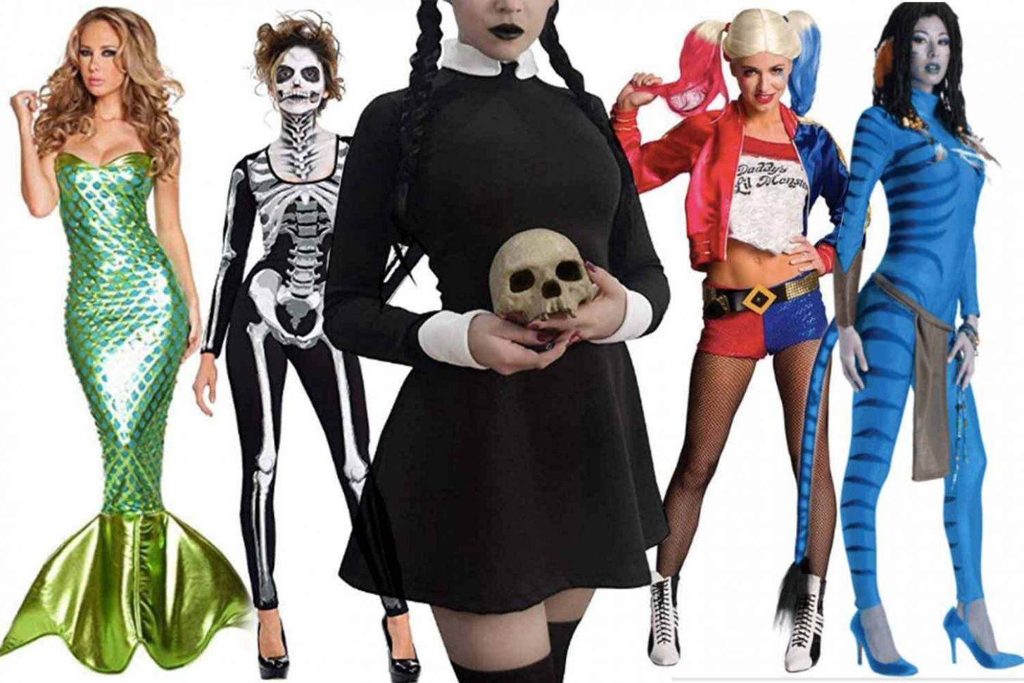 Best Halloween Costumes for Women 9 | The Sun UK - halloween ideas ladies