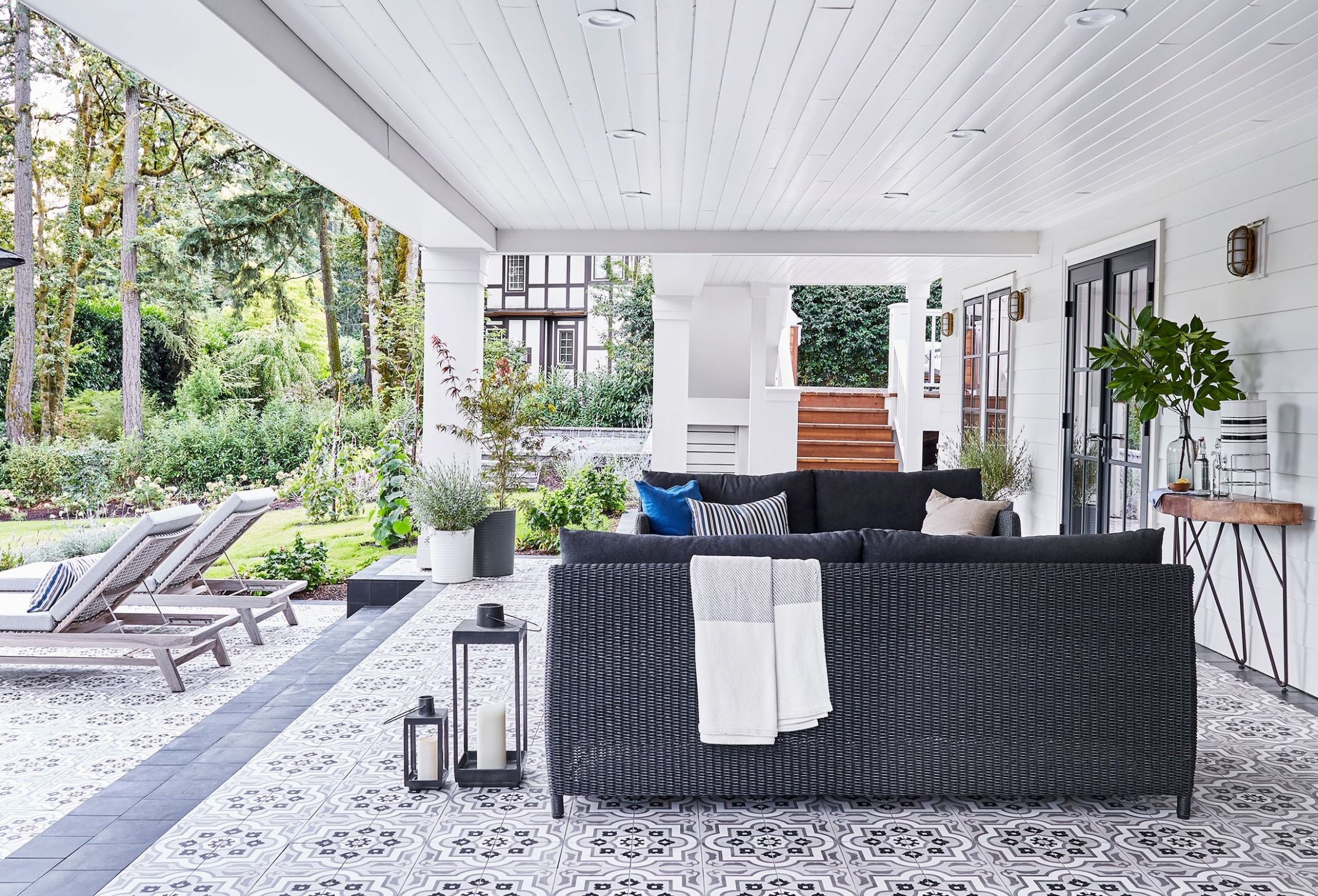 Best Patio Ideas for 10 - Stylish Outdoor Patio Design Ideas and ..
