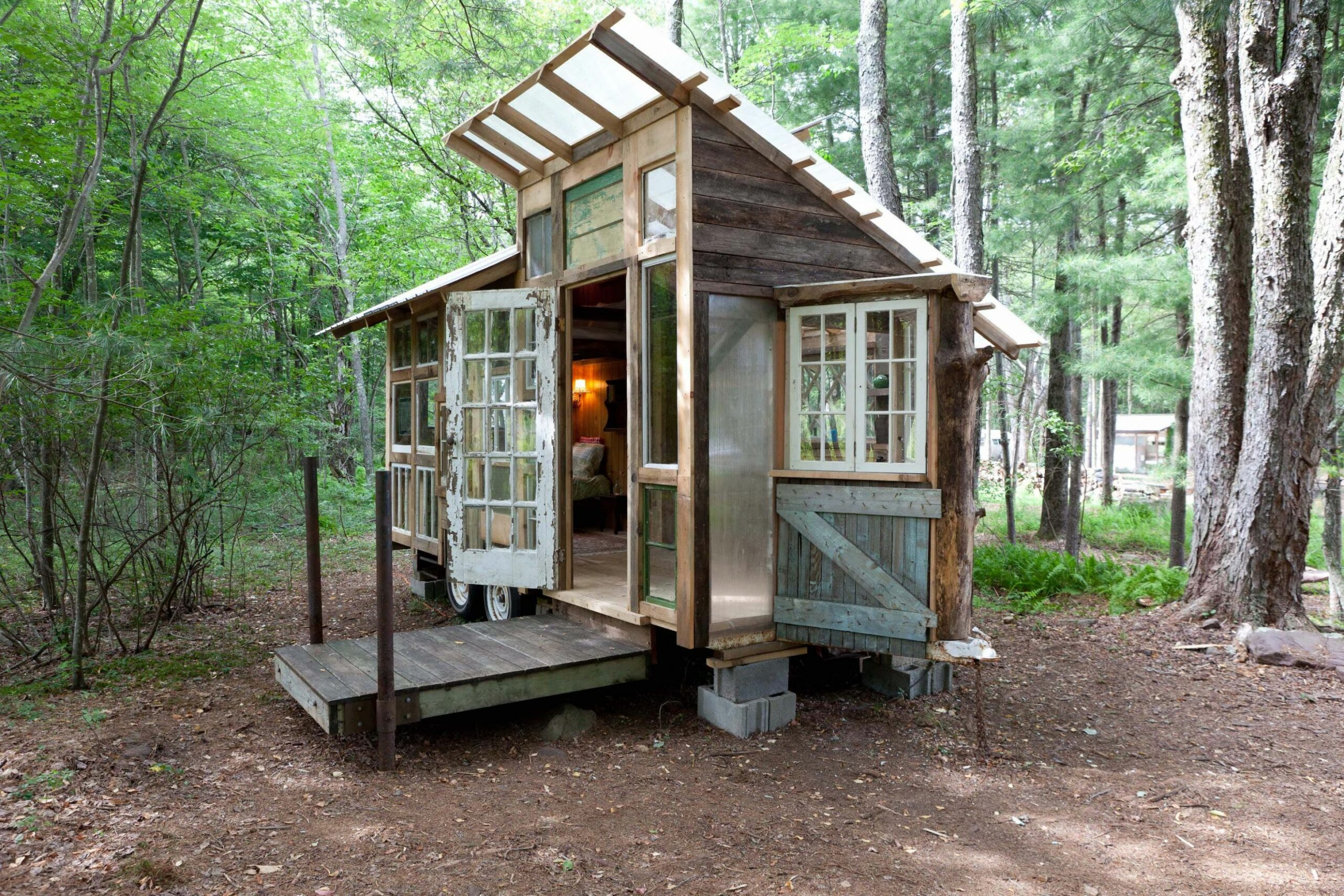 Best Tiny Houses To Rent On Airbnb Across The World - tiny house rent