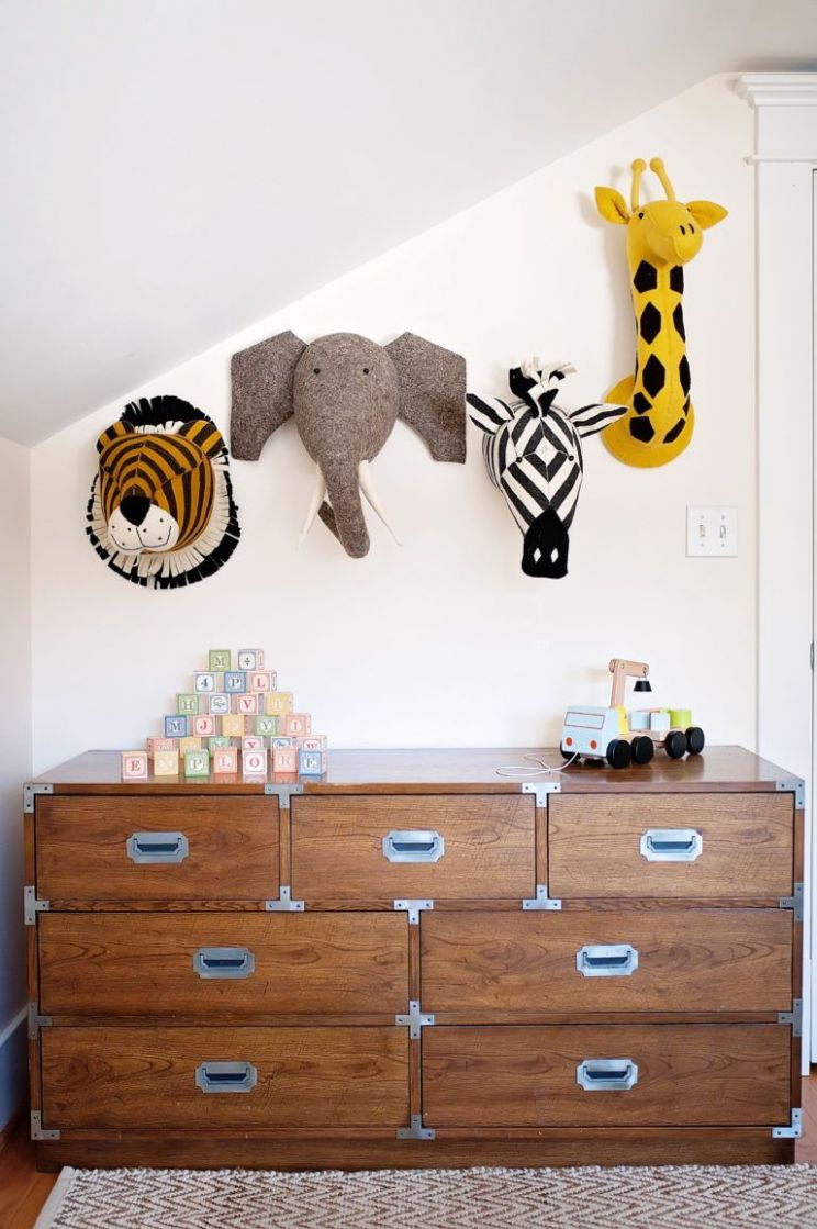 Big Boy Room for a Wild Man (With images) | Children room boy ...
