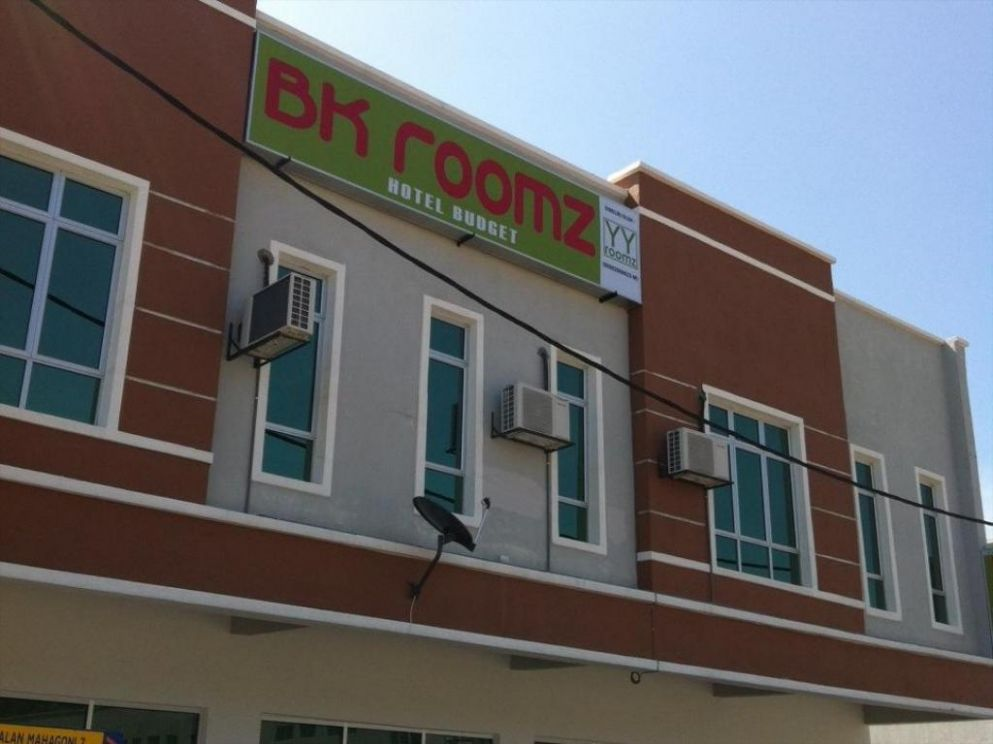 BK Roomz, Batang Kali - Booking Deals, Photos & Reviews - baby roomz