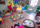 Blossom Unit | Little Steps Day Nursery | Higham Ferrers