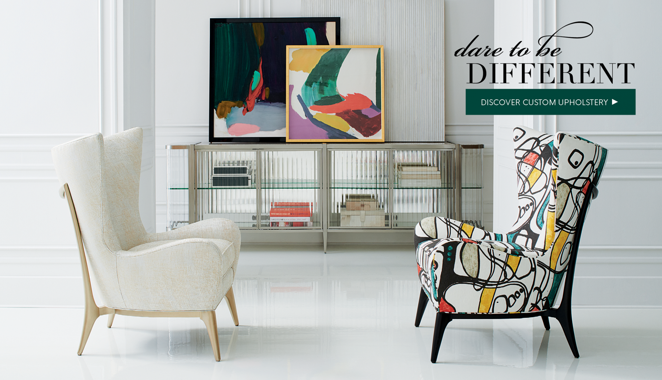 Caracole Home Furnishings : Elevating Ordinary through ..