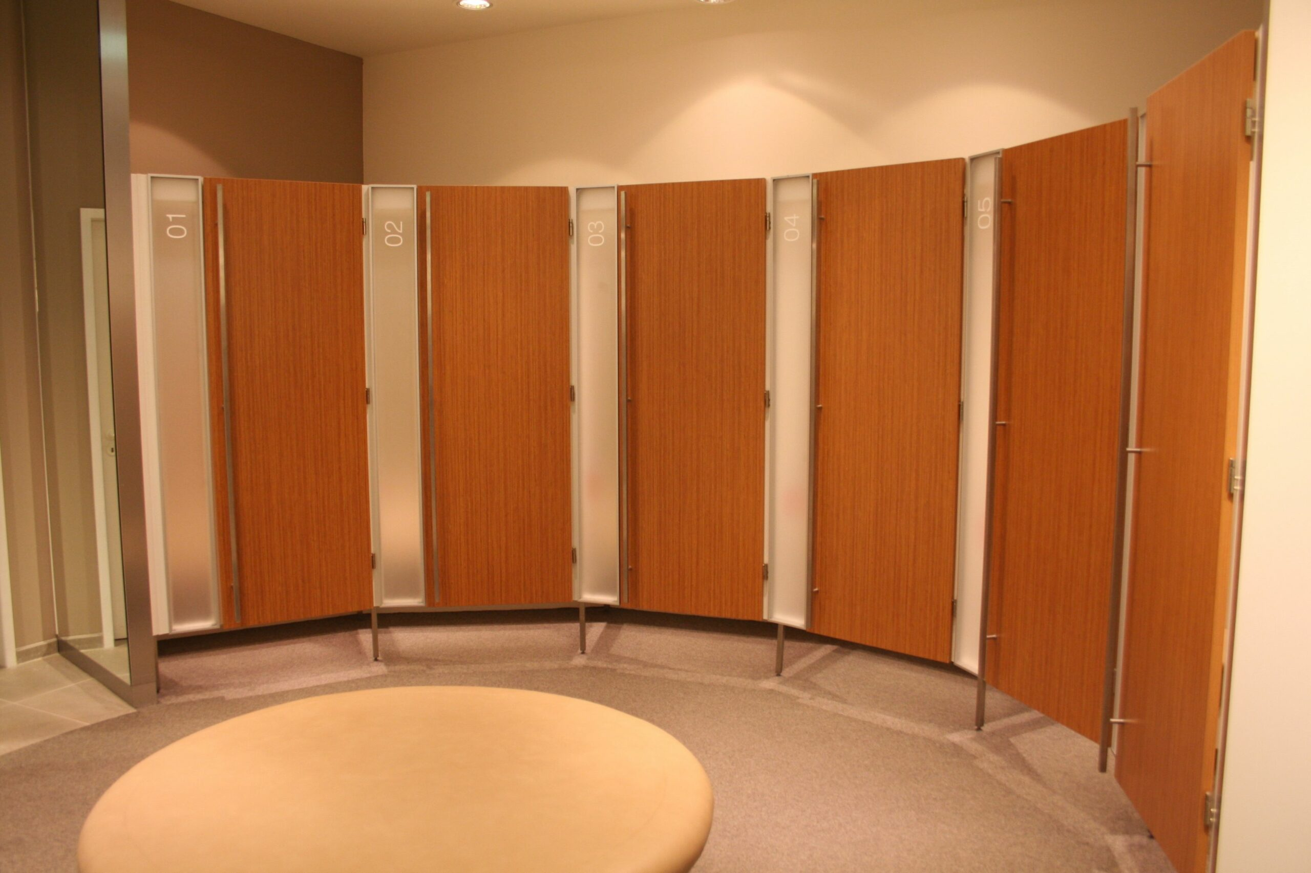 Changing room - Wikiwand - makeup room wiki