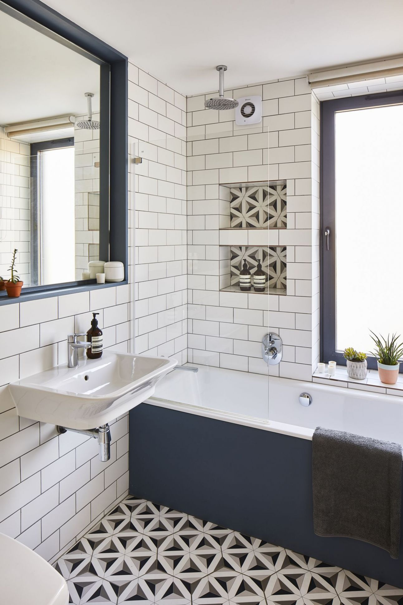 Cheap bathroom ideas: 11 budget-friendly ways to create a stylish ..