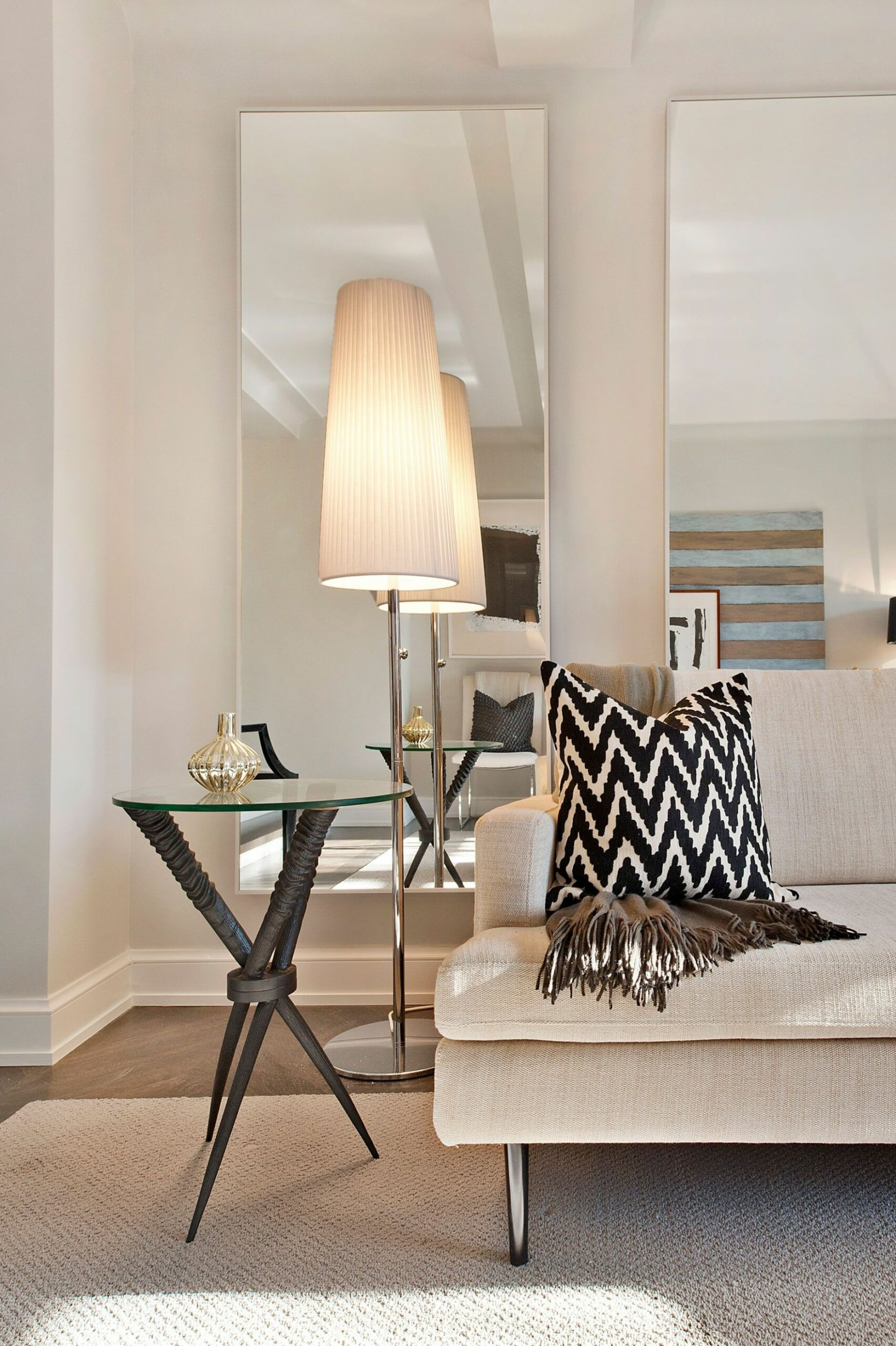 Cheap Ways to Make Your Home Look Luxurious (With images) | Cheap ...