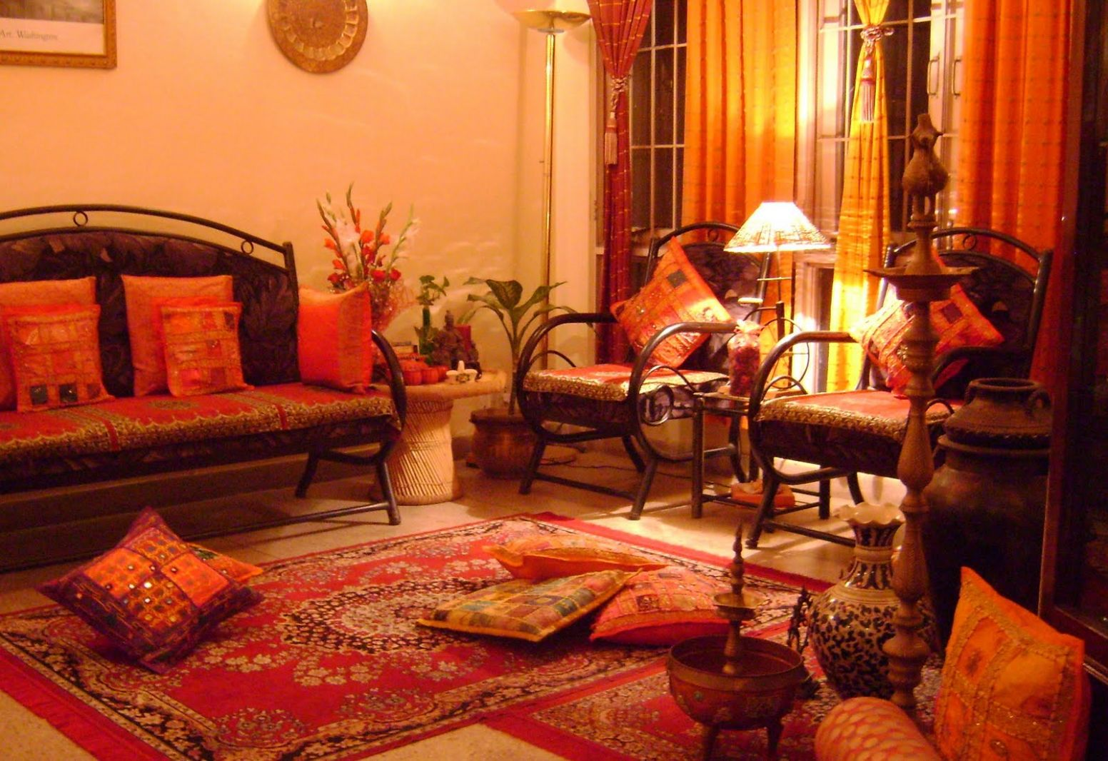 Check Out Some Home Decor Ideas Now Dma Homes For Indian Room ...