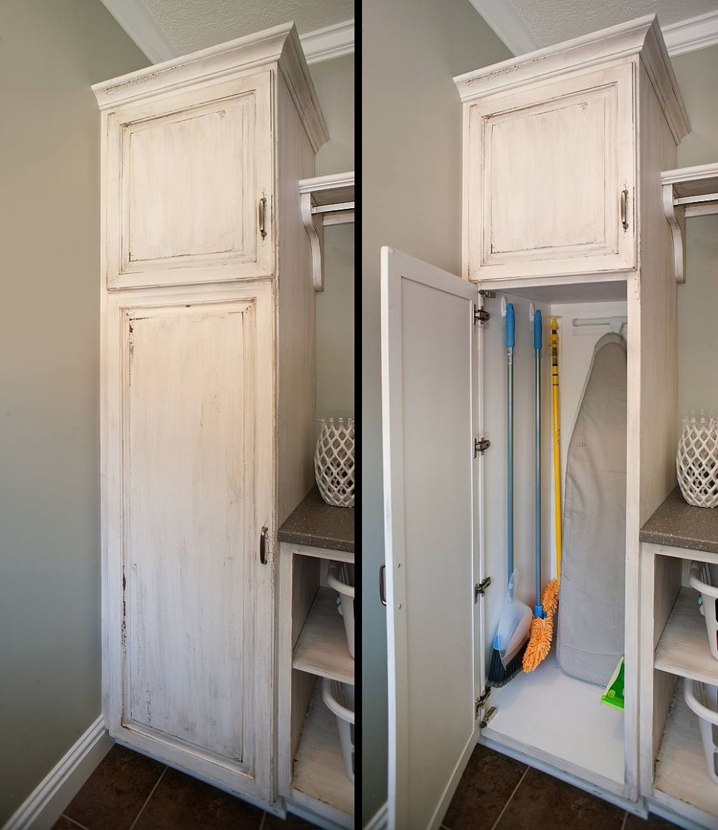 Choose an Ideal Location to Placed Ikea Broom Closet (12 ...