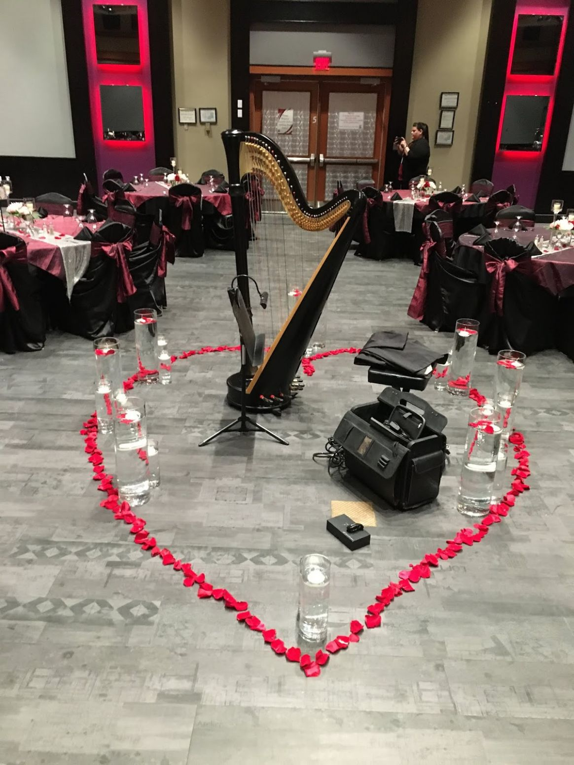 Circle The Date Wedding and Event Planning - home decor yorkton