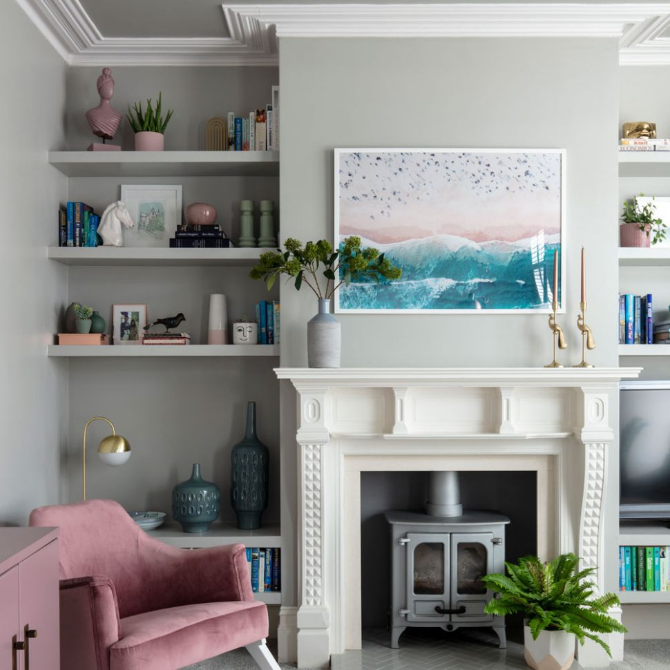 Clever designs for alcoves – 10 alcove ideas that make the most of ..
