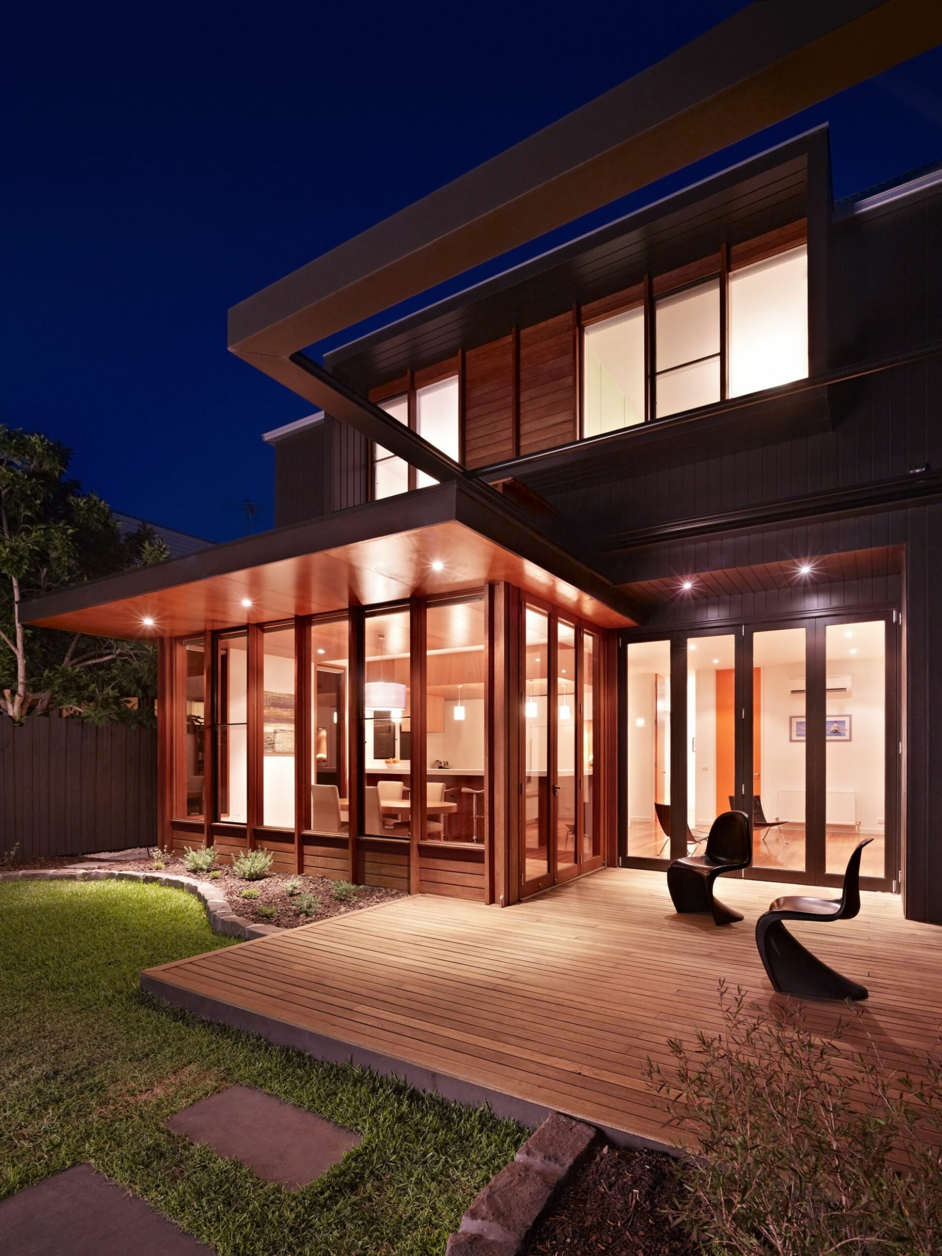 Clifton Hill House by Nic Owen Architects - Modern Style Used ...