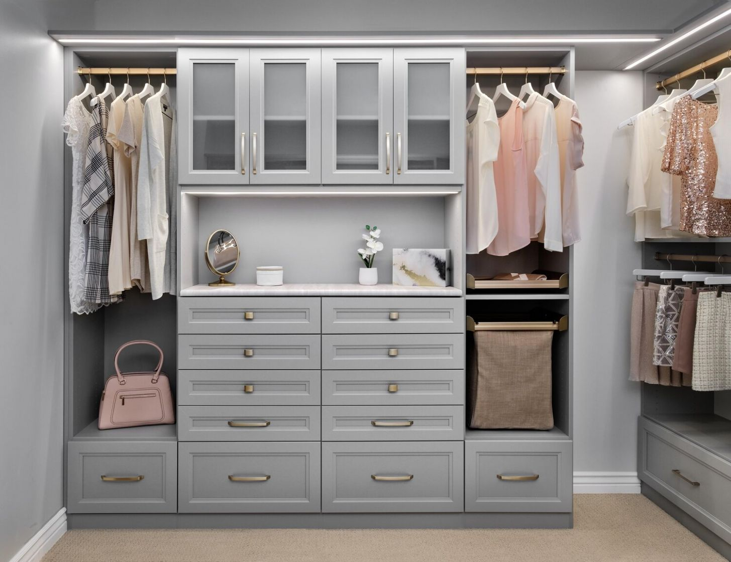 Closet Ideas — Closets of Tulsa