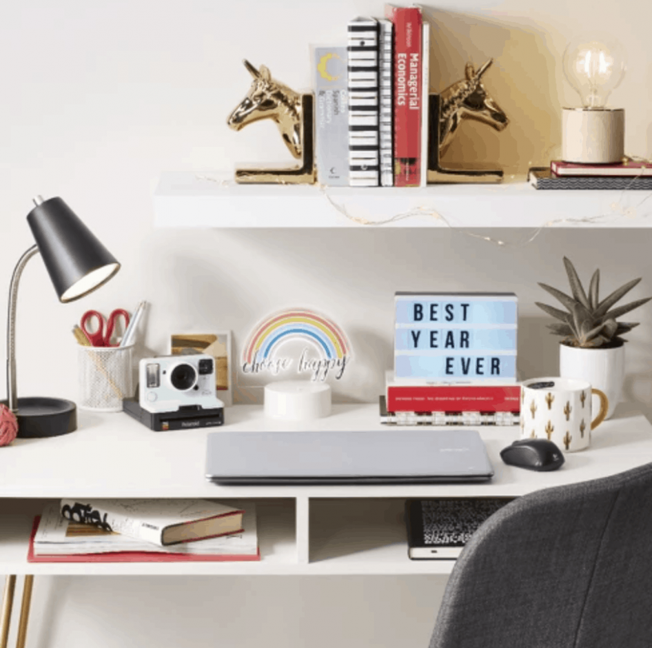 College Dorm Room Decorations Guide for 12 - College Fashion - dorm room design and decor shopping