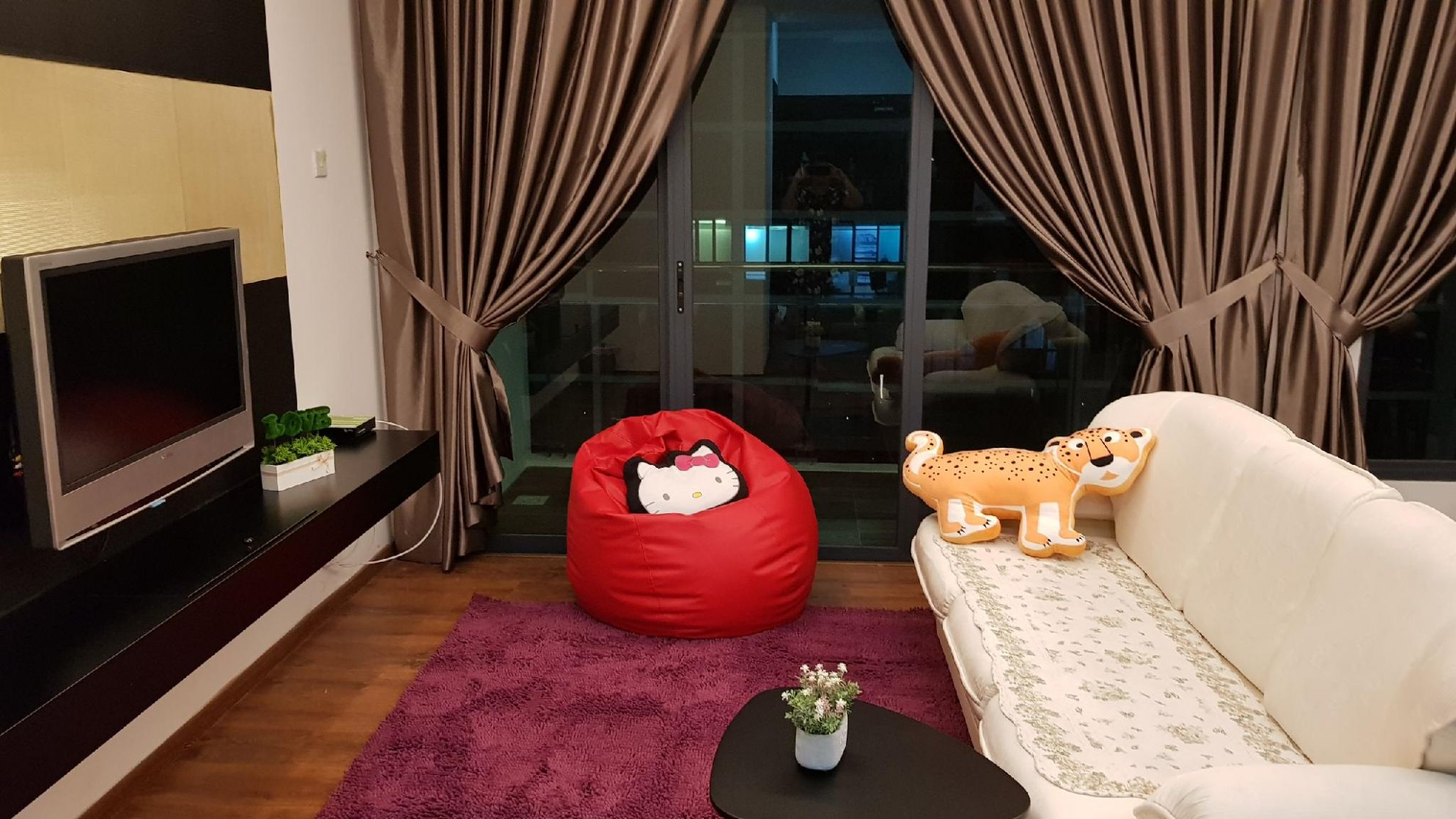 Comfy Stay @ Vivacity Megamall, Kuching - Booking Deals, Photos ..