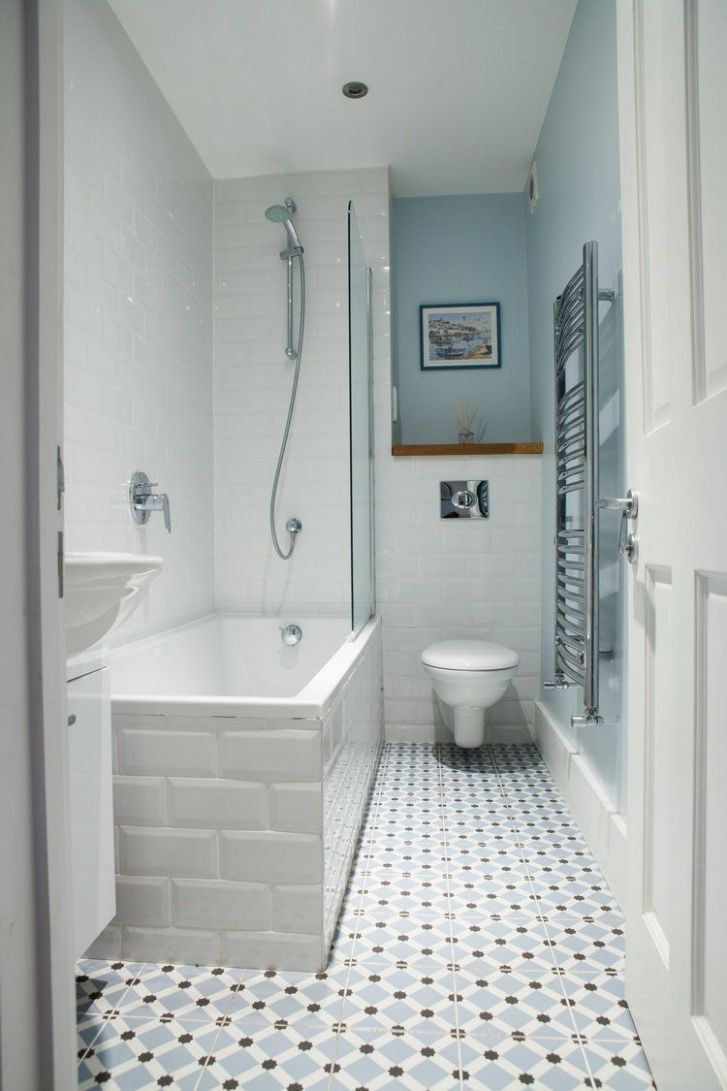 Conningham Road (With images) | Bathroom design small, Simple ..