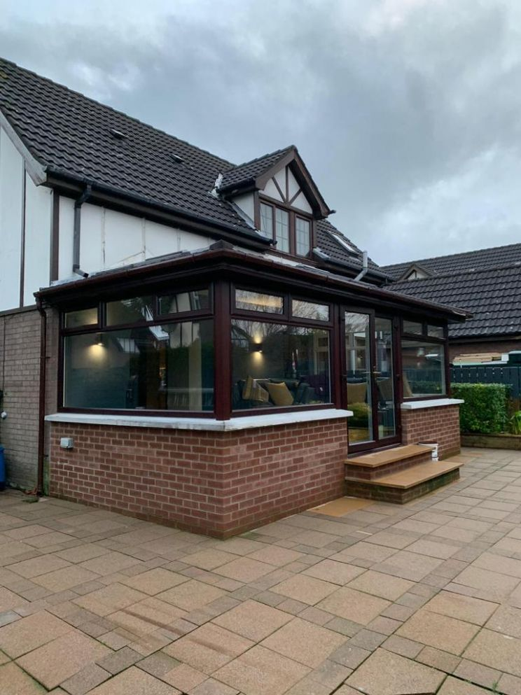 Conservatories in Northern Ireland | Looking For A New Conservatory? - sunroom ideas northern ireland