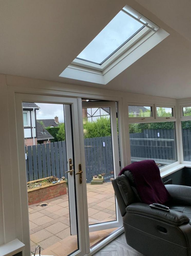 Conservatories in Northern Ireland | Looking For A New Conservatory?