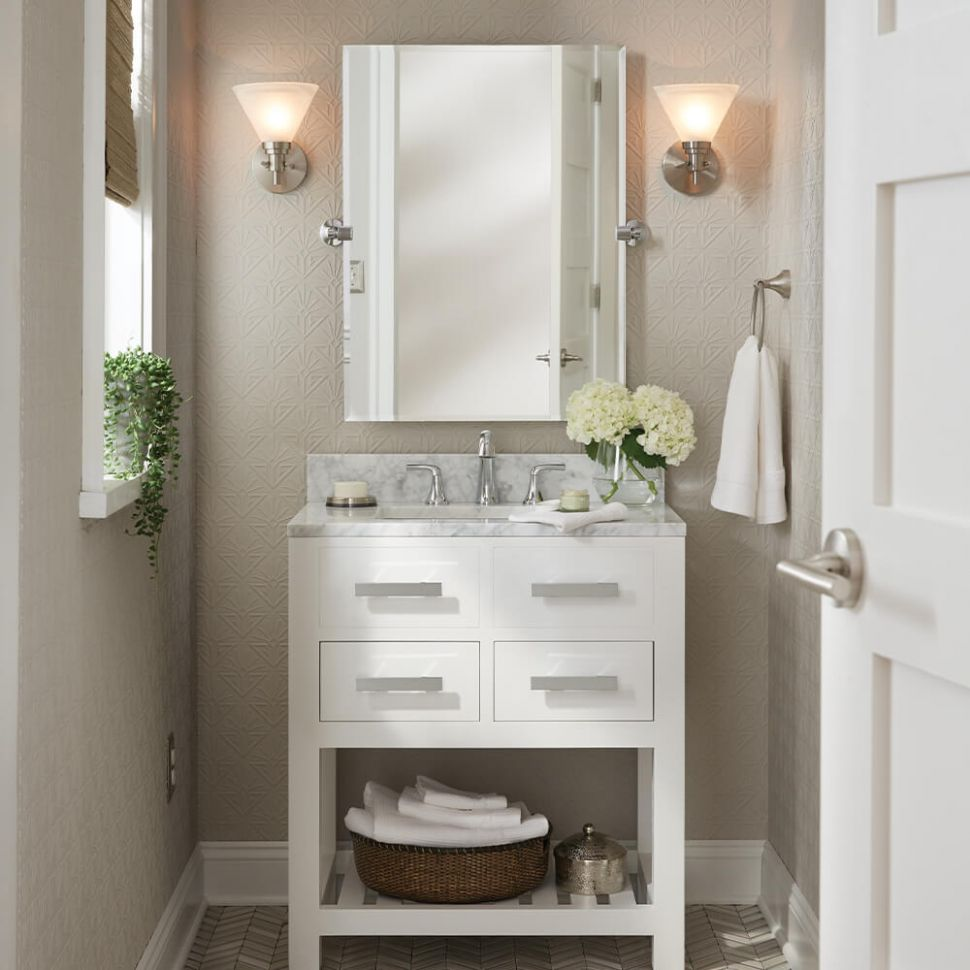 Cost to Remodel a Bathroom - The Home Depot - bathroom ideas and prices