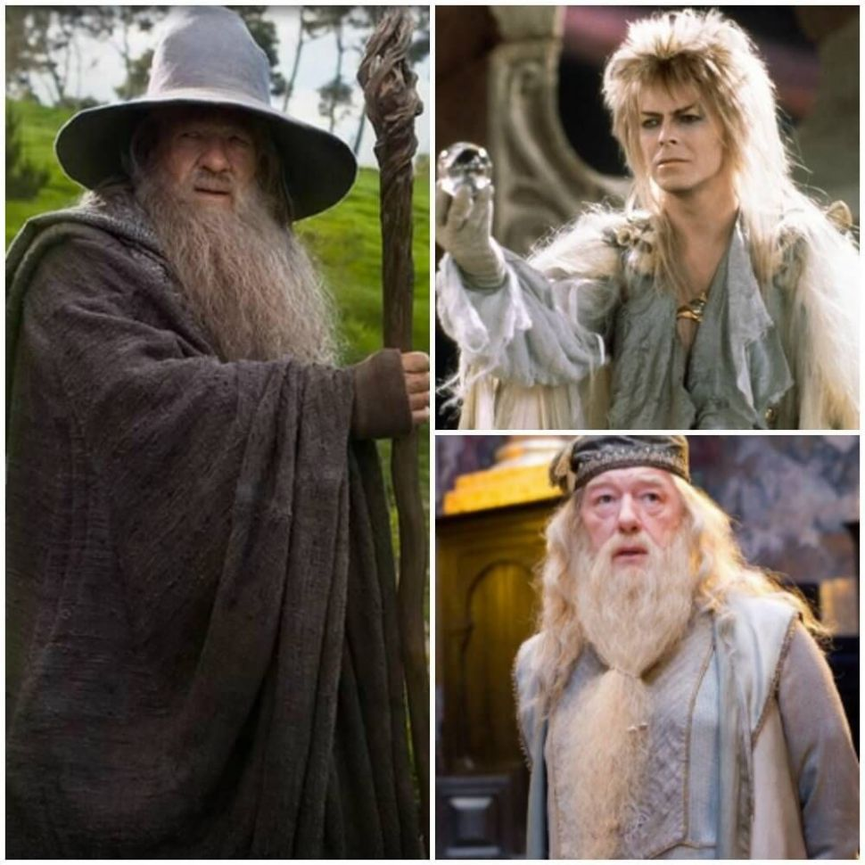 Costume Ideas for Guys with Long Hair: The Ultimate Resource ..