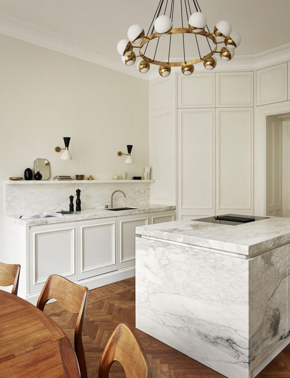 Countertops with absolute black granite i 12 - house of inspiration nærum