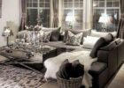 Cozy Neutral Living Room Ideas - Earthy Gray Living Rooms To Copy ...