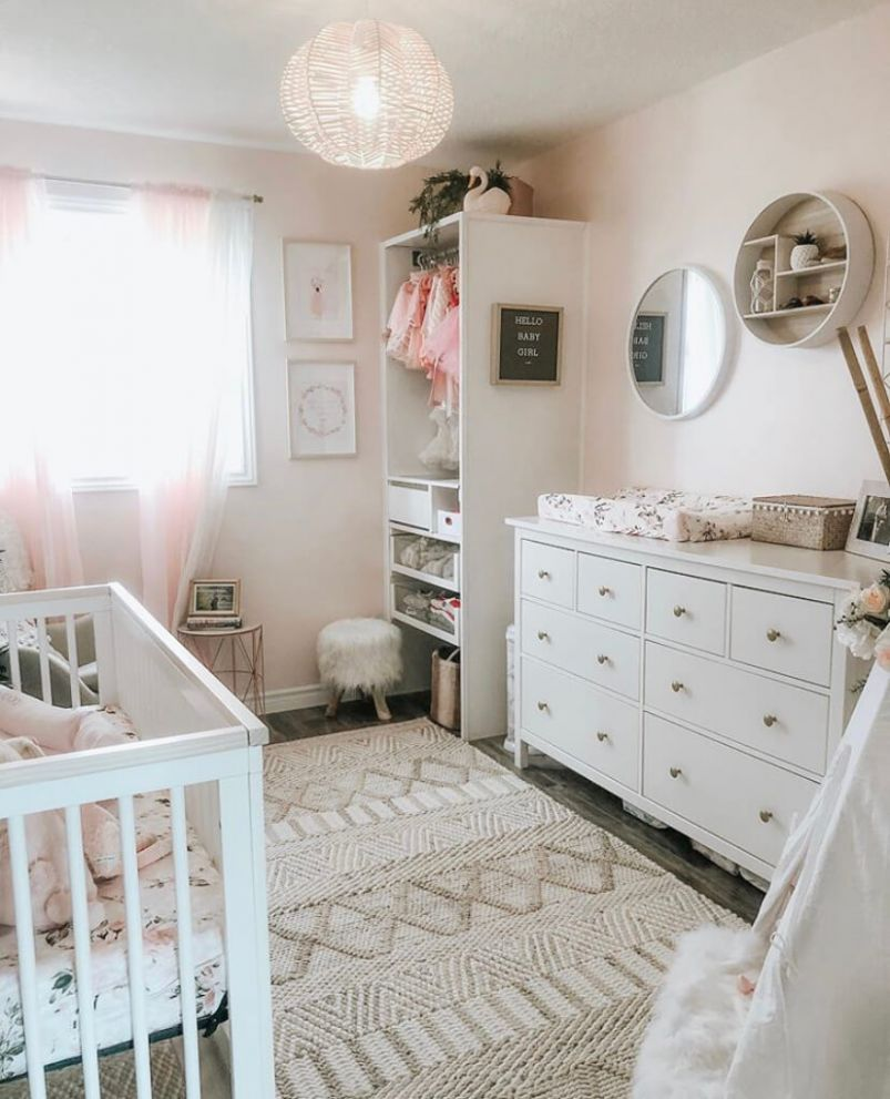 Cozy Nursery – Nursery Inspiration for mum to be and general mum ...