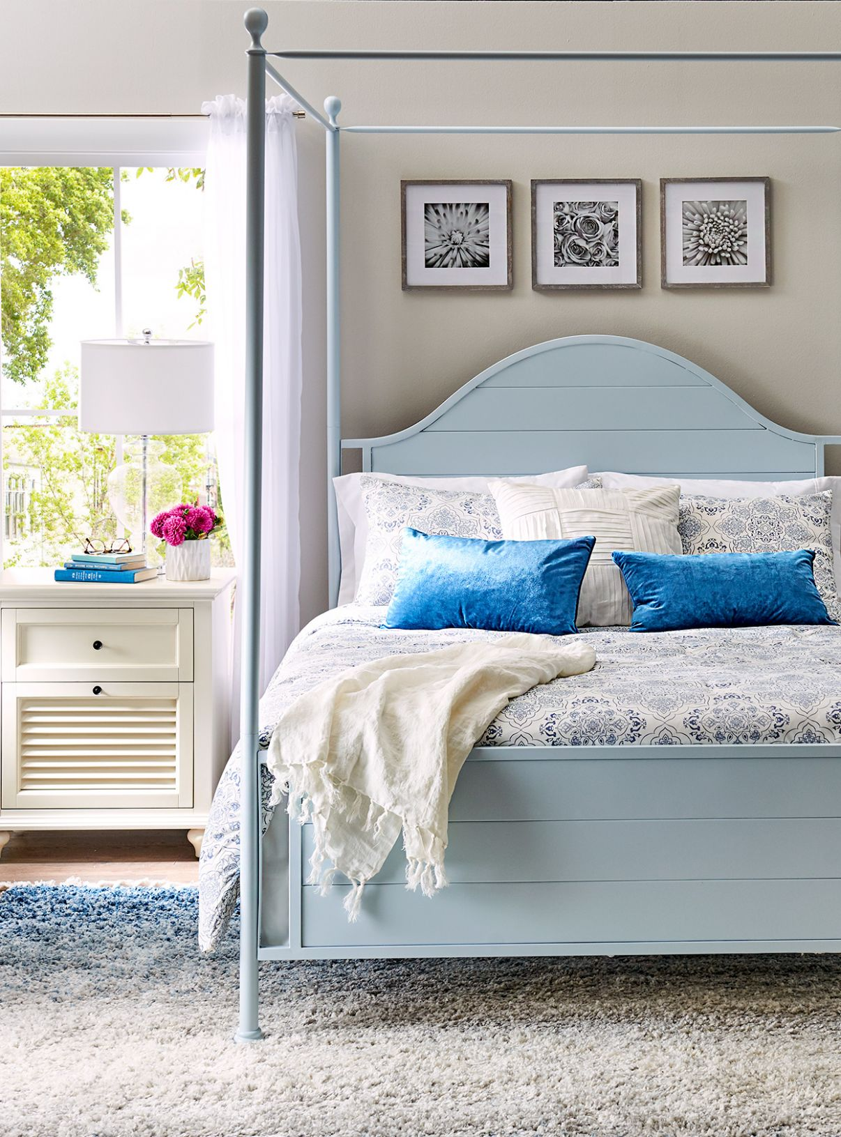 Cozy Up with These Beautiful Bedding Ideas for Every Style ..