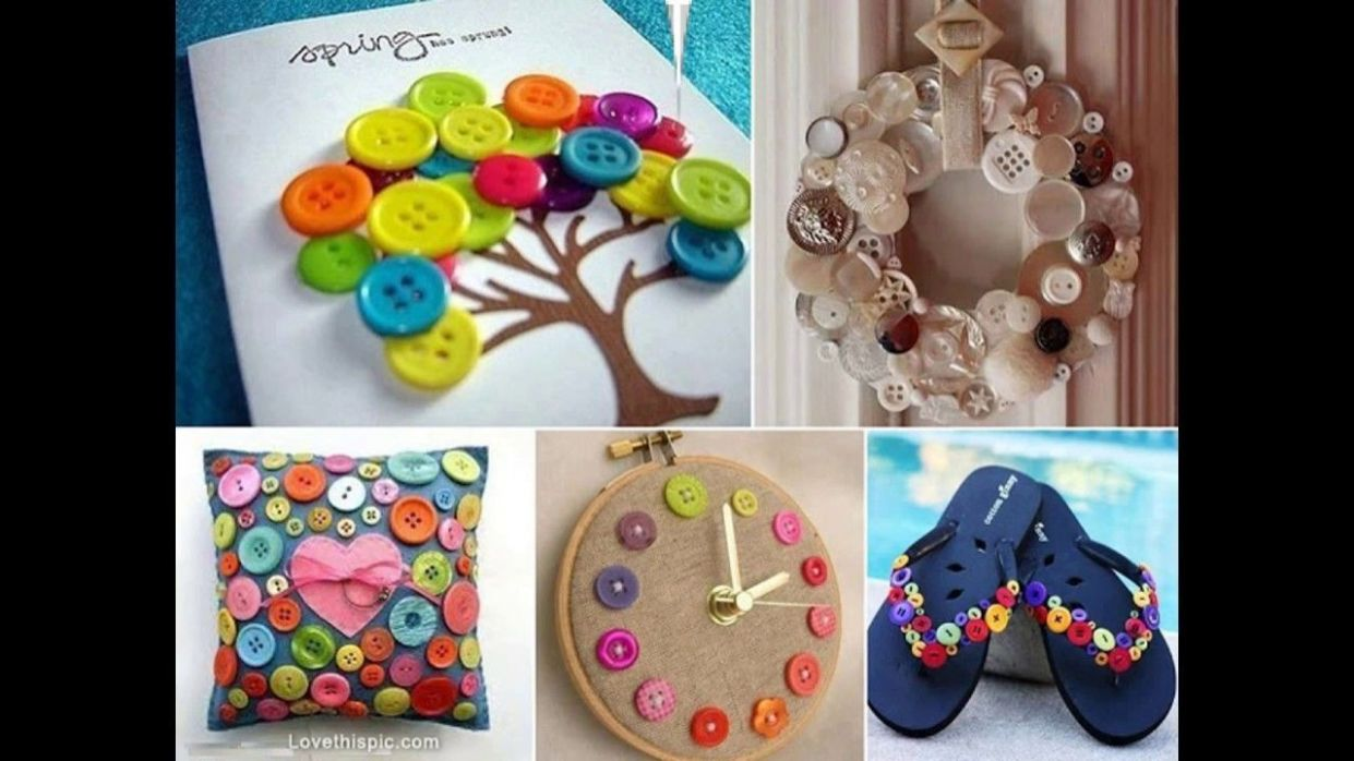Creative ideas from recycled / recycle materials and home decor ..