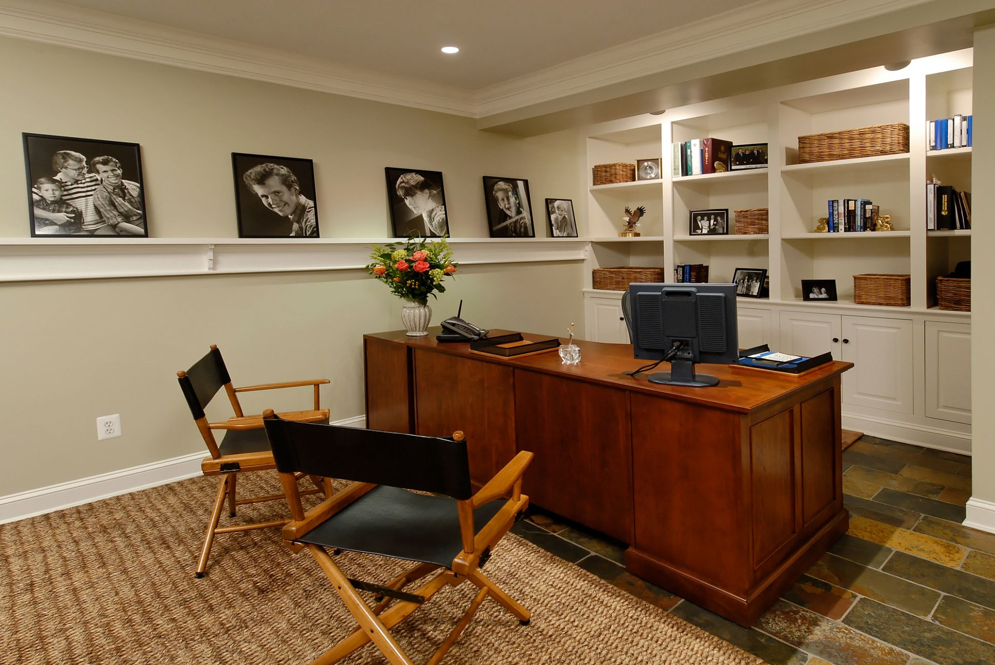 Creative of Basement Office Design Ideas with Magazine Of Basement ..