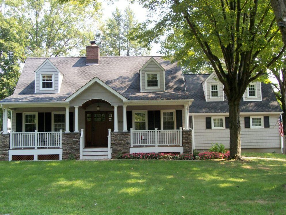 Cute Small Front Porch Ideas For Mobile Building Covered Home ..