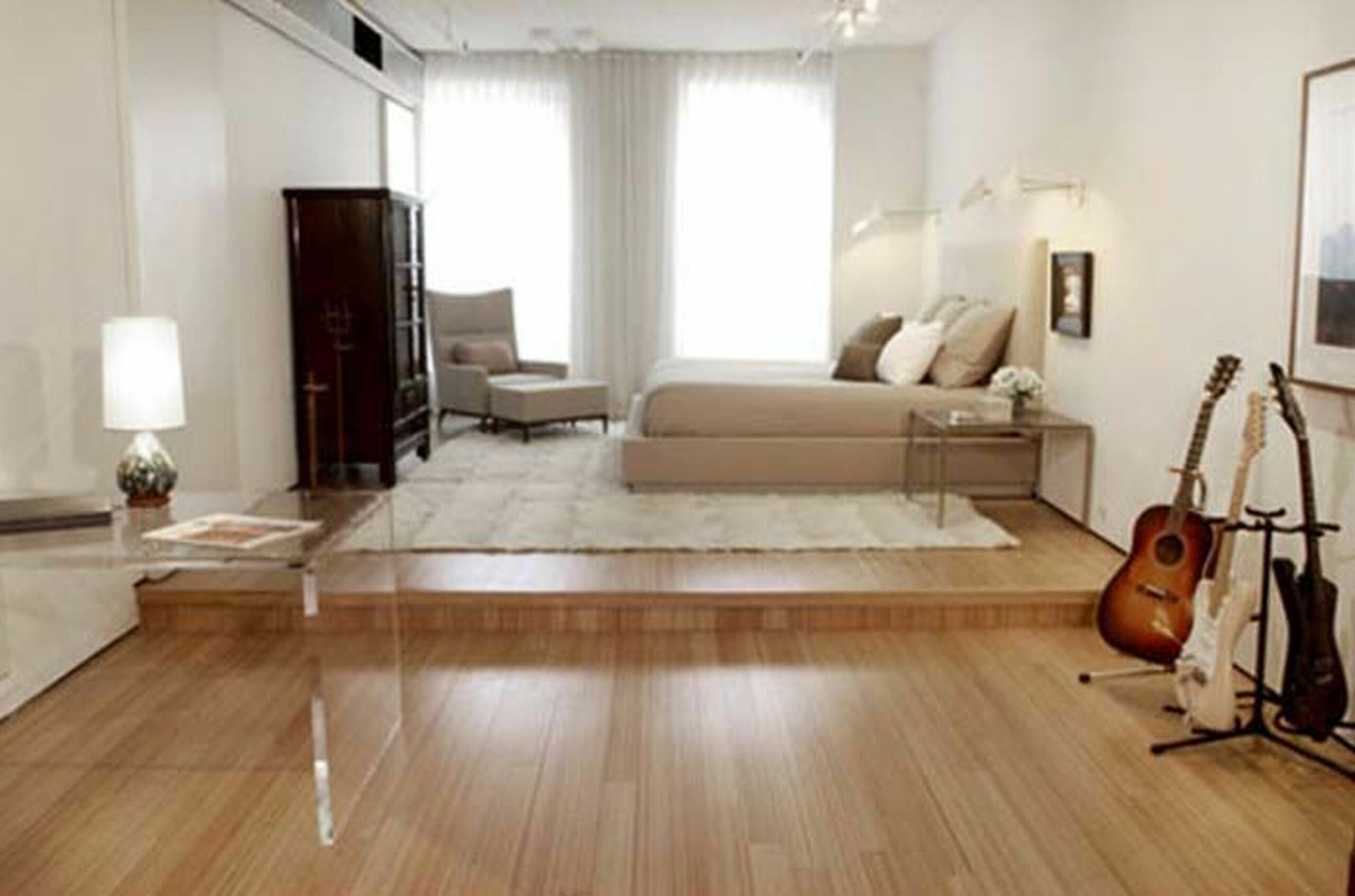 Decorating Ideas For One Bedroom Apartments Man Small Studio Home ..